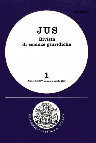 JUS - 1987 - 1