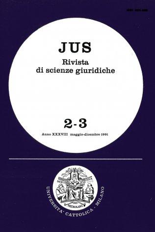 JUS - 1991 - 2-3