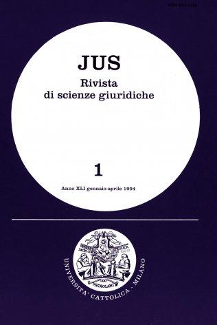 JUS - 1994 - 1