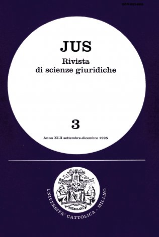 JUS - 1995 - 3