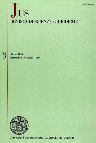 JUS - 1997 - 3