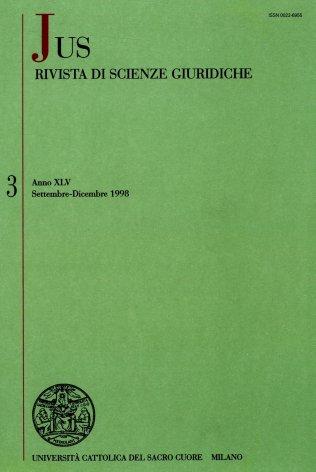 JUS - 1998 - 3