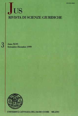 JUS - 1999 - 3