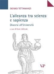 L' alleanza tra scienza e sapienza