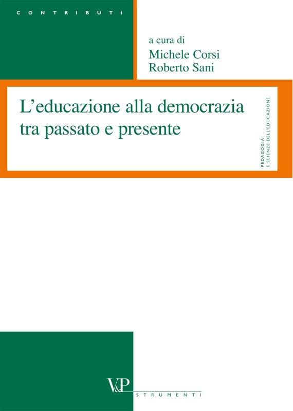 L'educazione agli ideali democratici negli anni della ricostruzione nazionale. Il contributo delle associazioni giovanili di Azione Cattolica