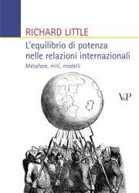 L' equilibrio di potenza nelle relazioni internazionali