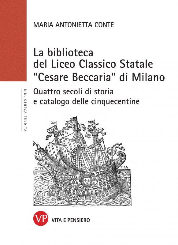 La biblioteca del Liceo Classico Statale