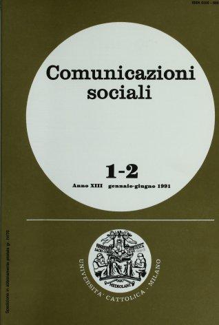 La cattedra popolare. Funzioni, vocazioni, organizzazioni della sala cinematografica cattolica nella Milano del dopoguerra