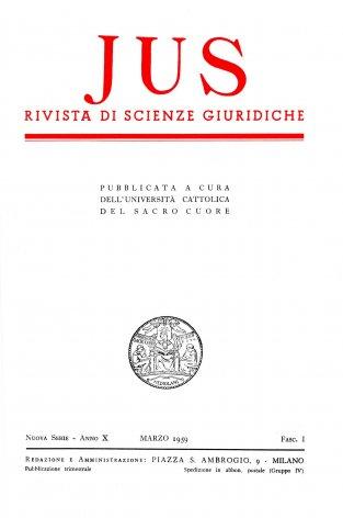 La codificazione del diritto in Europa e il movimento per la codificazione negli Stati Uniti alla metà del secolo decimonono