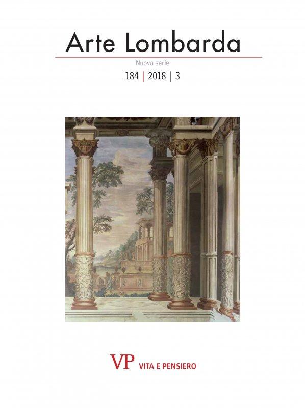 La famiglia Baldironi tra committenza e imprese figurative: la villa di Lissone e la pala di Federico Panza