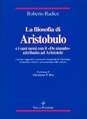 La filosofia di Aristobulo