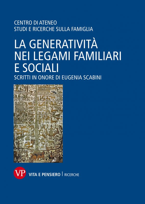 La generatività nei legami familiari e sociali