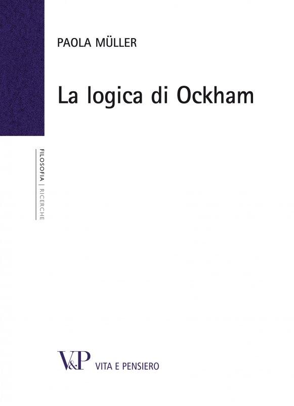 La logica di Ockham