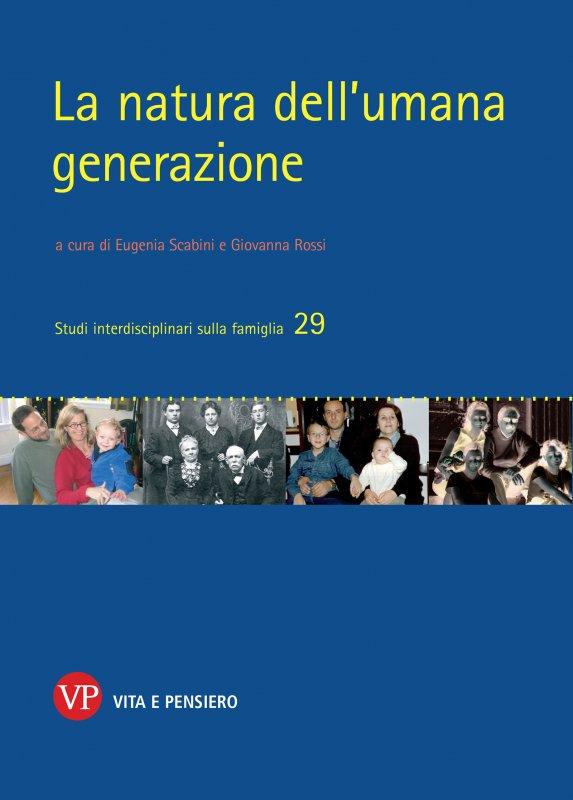 La natura dell'umana generazione