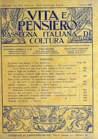 La novissima poesia latina