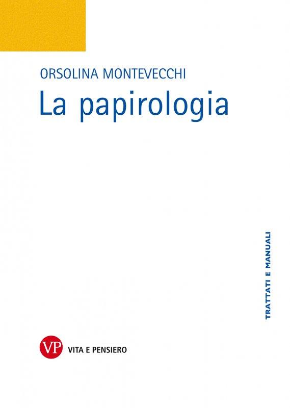 La papirologia