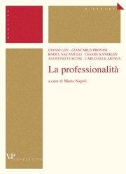 La professionalità