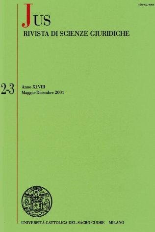 La rappresentanza degli interessi nell'ordinamento scolastico: osservazioni sulla gestione sociale della scuola