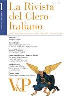 LA RIVISTA DEL CLERO ITALIANO - 2007 - 12