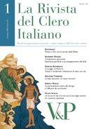 LA RIVISTA DEL CLERO ITALIANO - 2009 - 6