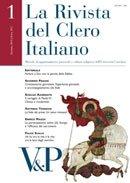 LA RIVISTA DEL CLERO ITALIANO - 2010 - 1