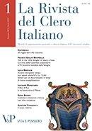 LA RIVISTA DEL CLERO ITALIANO - 2013 - 5
