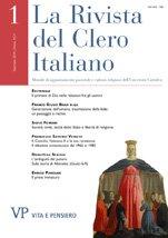 LA RIVISTA DEL CLERO ITALIANO - 2014 - 5