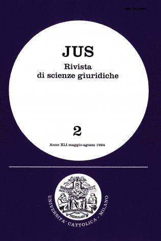 La sistemazione del diritto pubblico nei manuali recenti