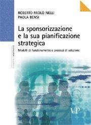 La sponsorizzazione e la sua pianificazione strategica
