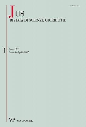 La 'tradizione' nel diritto civile italiano: l'esempio dell'azione di rivendica e della cd. probatio diabolica
