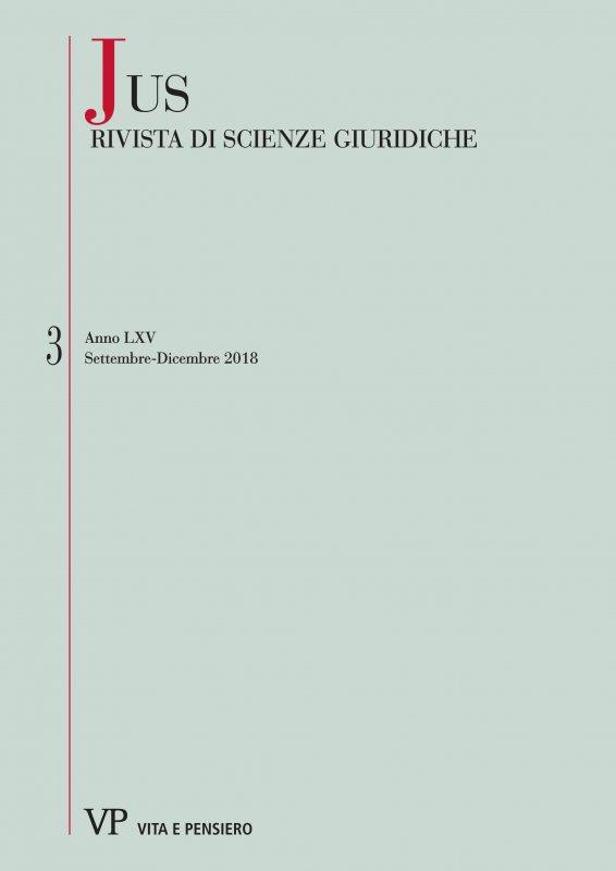 L'accordo interconfederale del 9 marzo 2018: un preludio alla legge sindacale?