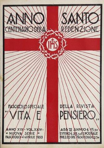 L'Anno Santo della Redenzione e il dogma cattolico