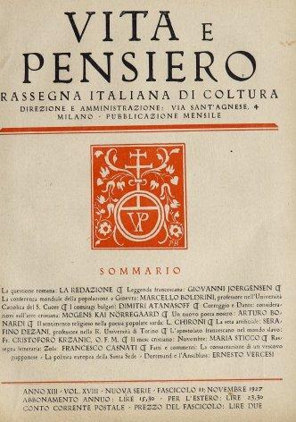 L'apostolato Francescano nel mondo slavo