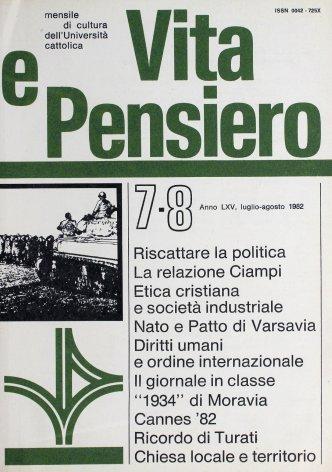 «1934»: Alberto Moravia o il mestiere di scrivere