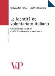 Le identità del volontariato italiano