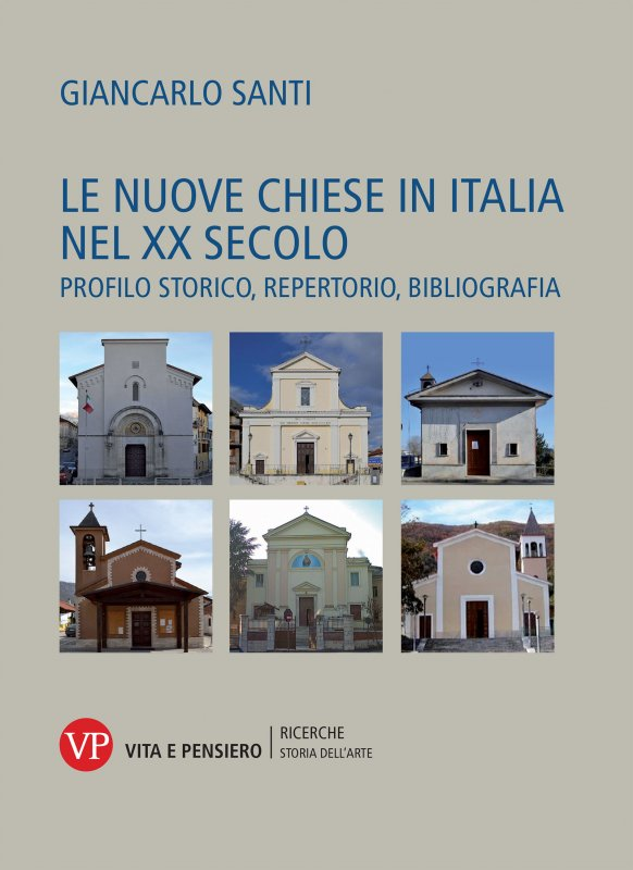 Le nuove chiese in Italia nel XX secolo