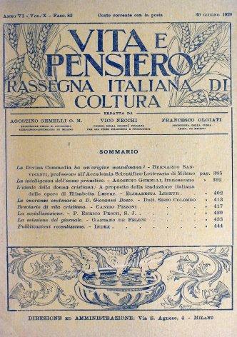 Le onoranze centenarie a D. Giovanni Bosco