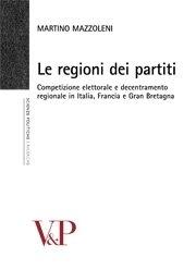 Le regioni dei partiti
