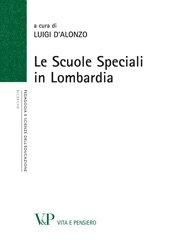 Le Scuole Speciali in Lombardia