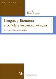 Lengua y literatura española e hispanoamericana