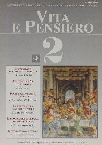 Letteratura al femminile degli anni '90. Appunti di lettura sui romanzi di S. Tamaro, M. Mazzantini, L. Facetti