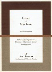 Letture di Max Jacob