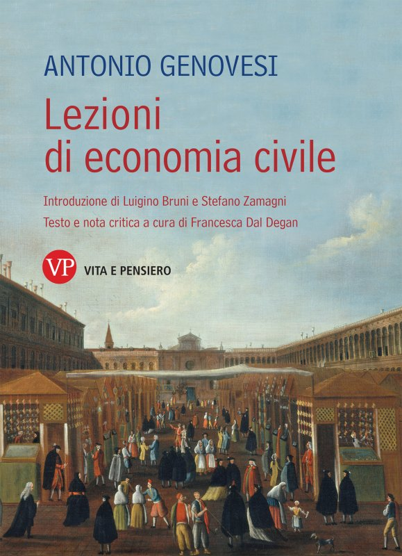 Lezioni di economia civile