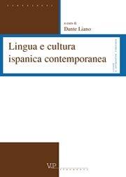 Lingua e cultura ispanica contemporanea
