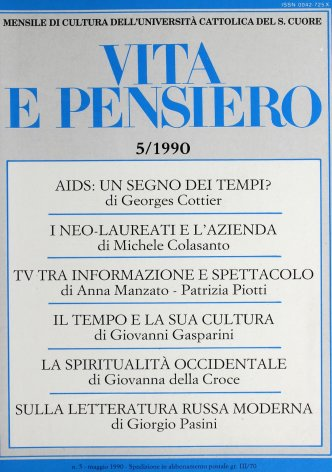 L'intelligenza della fede in sant'Anselmo d'Aosta