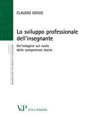 Lo sviluppo professionale dell'insegnante