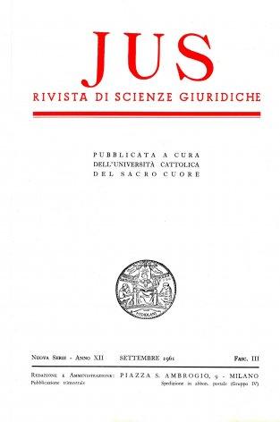 L'opera e il ricordo di Filippo Vassalli
