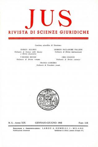 L'ordinamento giuridico nel Comune medievale