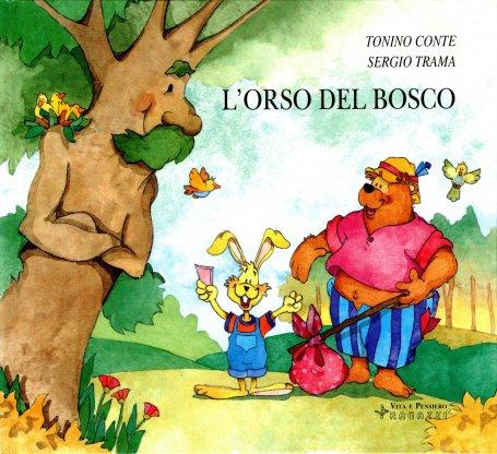 L'orso del bosco