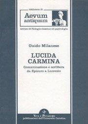 Lucida Carmina